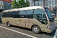 豐田考斯特12座配置北京改裝考斯特12座價格