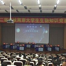 上海竞赛抢答器,上海智能抢答器租用,投票器,评分器图片