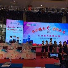 杭州抢答器出租抢答器丨投票器丨评分器丨抽奖系统租赁图片