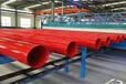 巴彦淖尔内外涂塑钢管厂家行业资讯-珠海今日推荐