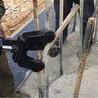 工地钢筋折弯机