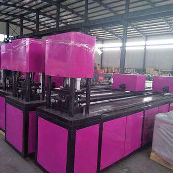 石家庄市深泽县微型电动冲孔机16一25mm液压冲孔机生产厂商