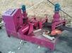 綏江彎曲角鋼的生產設備配件規格