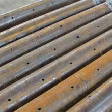 揭阳管棚支护小导管钻孔机价格生产图片