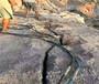 锦州有售岩石石块破碎分裂机市场行情