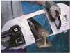 陕西渭南钢管U型钢切割气动风动链锯小?#25512;?#21160;切割锯产品用途
