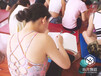 宜春瑜伽教練培訓學校