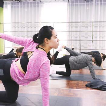 新余瑜伽培训班哪家专业