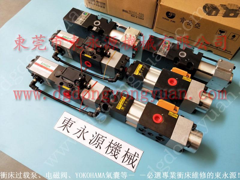 SHD-300冲压机油泵维修PB10-1P1V原厂
