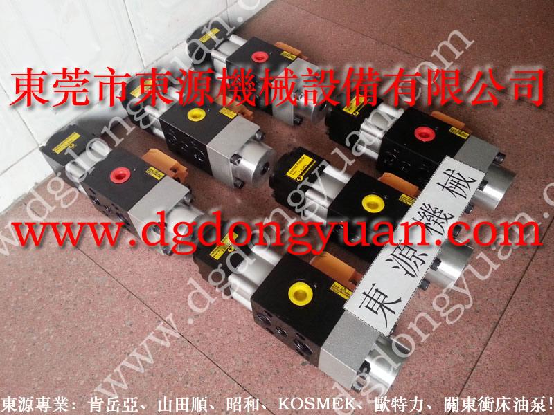 南京冲床超负荷油泵,原装VA08M-960找东永源现货