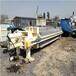 宿遷出售二手污水處理壓濾機價格