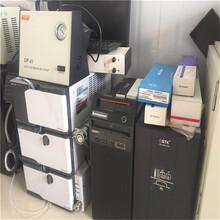 南京高價回收島津二手液相色譜儀二手色譜儀圖片