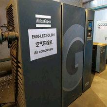 高价回收二手空压机二手22KW空气压缩机图片