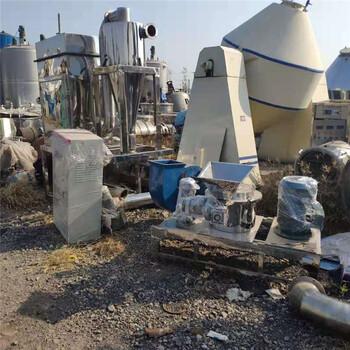 十.一最低价出售二手WFJ-20超微粉碎机二手食品厂大米粉碎机