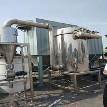 出售试机用的二手WFJ-20超微粉碎机食品制药厂二手粉碎机图片