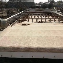 广西梧州现货出售二手污泥脱水机压榨机二手3x12米带式压滤机图片