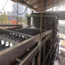 低价出售二手污水处理带式压滤机二手3X12带式压滤机二手压滤机图片