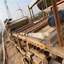 南宁出售洗沙场二手污水处理3X12带式压滤机二手带式压滤机二手压滤机图片