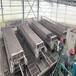 供應二手板框壓濾機污泥脫水設備