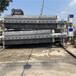 南京出售二手污泥脫水壓濾機環保設備