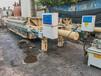 江西出售二手250平方板框壓濾機洗沙場二手壓濾機出售