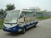 十四座电动观光车、十四座电动游览车、十四座旅游观光车