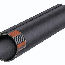 天津定制管状输送带操作简单,管状皮带图片