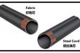 重慶優質管狀輸送帶款式新穎,管狀皮帶