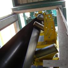 澳门制造管状输送带厂家直销,管状带图片