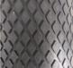 威普斯菱形滾筒包膠,天津訂制菱形橡膠板經久耐用