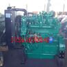 4102ZG无级变速柴油机