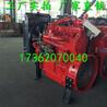 潍柴潍坊40KW柴油发电机组配哪种发动机?是K4100ZD柴油机吗