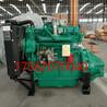 潍柴铲车装载机用ZH4100Y4发动机带140离合器手动挡柴油机44KW60马力柴油机
