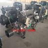 潍坊潍柴ZH4100/4102/4105P柴油机发动机总成全新玉米脱粒机船机用发动机水泥罐车