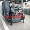潍柴潍坊ZH4105Y4柴油发动机铲车装载机用60KW82马力4105发动机无级变速4105柴油机