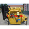 潍坊ZH4102Y4手动挡发动机铲车装载机用4102柴油机带130离合器