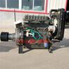 潍坊ZH4100P柴油机