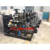 潍坊六缸R6105ZP发动机总成全新2000转94KW128大马力柴油机带粉碎机破碎机水泵机组