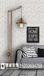捷誠裝飾裝修零投訴-巧用壁紙提升空間高級感