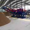 建筑工地专用滚筒筛沙机多传送筛分沙石机沙石分离机