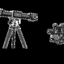 深圳中观自动化HyperScan光学追踪3d扫描仪