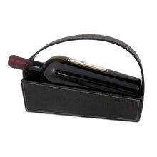 品牌葡萄酒皮盒红酒盒皮盒洋酒礼品盒收纳盒包装盒