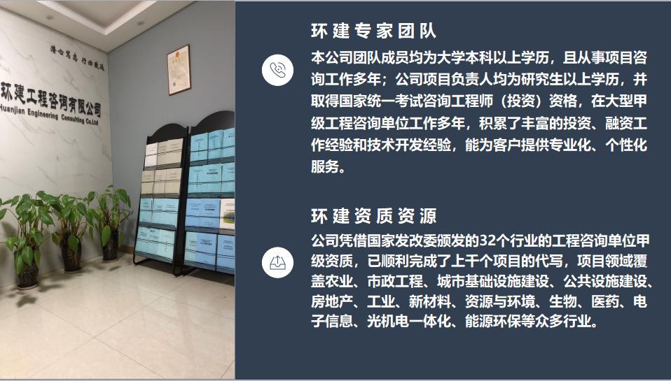 圖:龍巖給政府看的可行報告格式-有模板