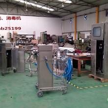 食品厂专业清洗机,可移动的多功能清洗设备图片