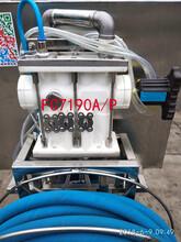不銹鋼清洗機食品車間清洗機械圖片