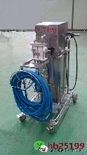 食品工廠清洗機械多功能清洗設備圖片