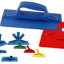清潔百潔墊,食品加工專業工具圖片