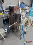 食品机械清洗FC7190I泡沫清洗消毒一体机