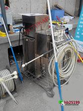 食品机械清洗FC7190I泡沫清洗消毒一体机图片
