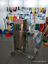 屠宰场清洗设备FC7190I泡沫多功能洗消设备多功能清洗机图片